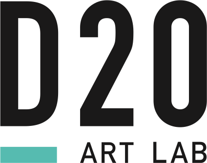 D20 Art Lab